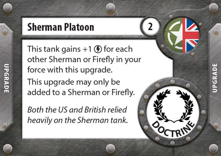 British Tanks Preview
