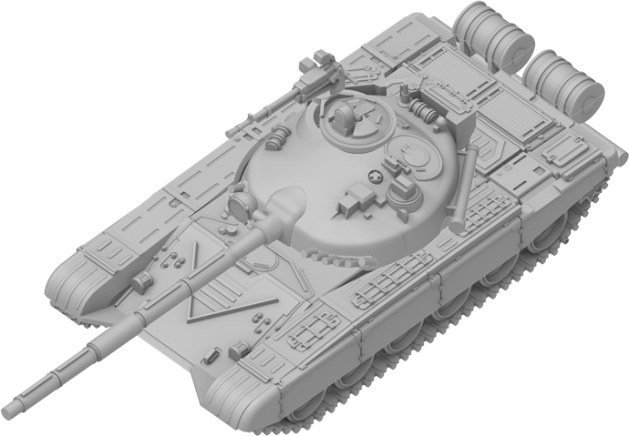 T-72 Tank Expansion