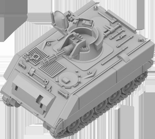 M901 ITV Tank Expansion