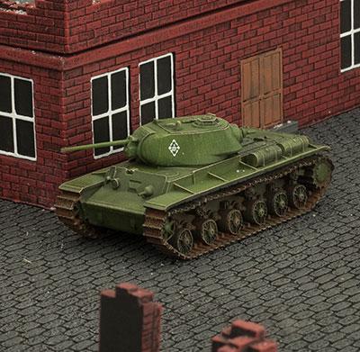 chars tigre de 1944
